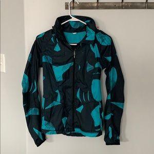 lululemon Windbreaker Jacket.